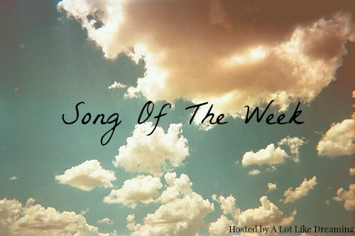 song of the week revamped